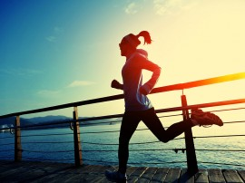 How Health & Fitness Can Ease Your Pain