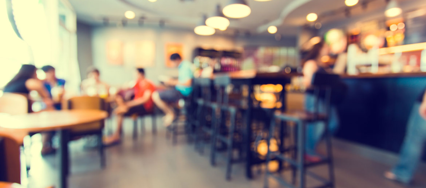 Top 7 Restaurants Related Trends To Keep In View
