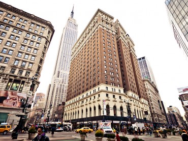 You Will Never Believe These Bizarre Truths Behind New York