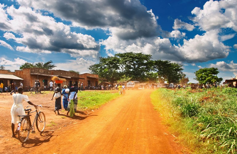 Eliminate Your Fears And Doubts About Small Village